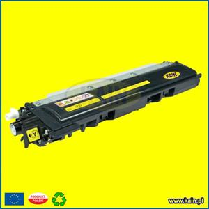 TONER BROTHER HL 3040/ MFC 9120CN Yellow refabrykowany KAIN/ 1,4k