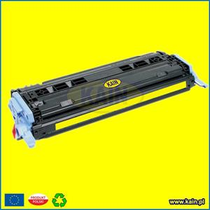 TONER HP 1600/2600/2605/Canon 707 Yellow reg. KAIN