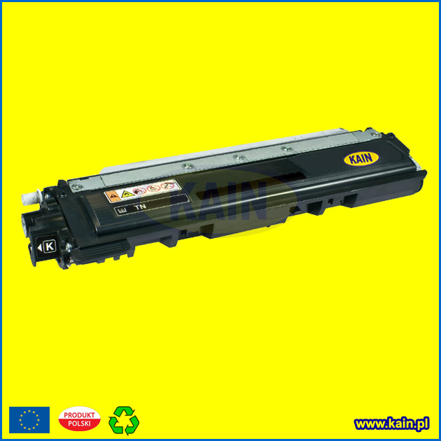 TONER BROTHER HL 3040/ MFC 9120CN Black refabrykowany KAIN